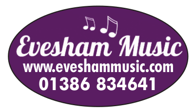 Evesham Music Oval