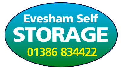 Evesham Self Store Oval