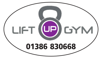 LiftUpGym Oval