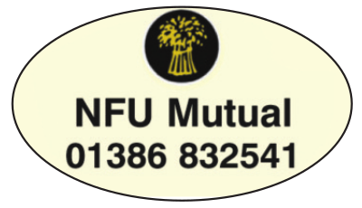 NFU Mutual Oval