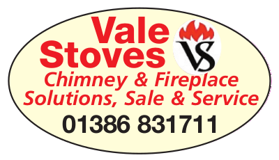 Vale Stoves Oval