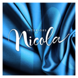 Interiors by Nicola Logo